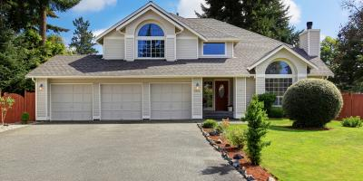 3 Tips to Remove Concrete Driveway Stains, Anchorage, Alaska