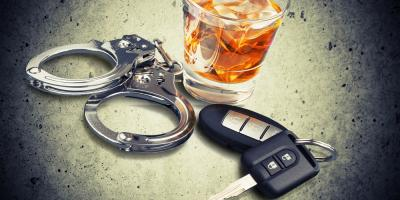 What to Avoid After a DUI Arrest, Anchorage, Alaska