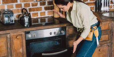 3 Common Fire Hazards in Homes, Fairbanks, Alaska