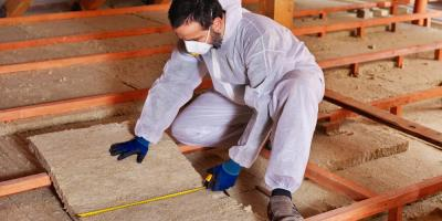 Questions You Should Ask When Installing Home Insulation , Anchorage, Alaska