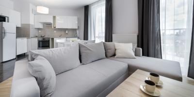 The 5 Best Paint Colors for Rooms With Sunlight, Anchorage, Alaska