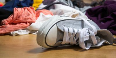 3 De-Cluttering Tips for Easier Spring Cleaning, Anchorage, Alaska