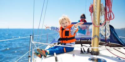 Top 3 Boating Safety Tips for Memorial Day, Anchorage, Alaska