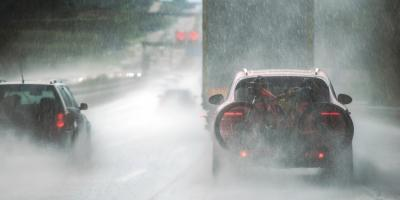 3 Tips to Stop a Car From Spinning Out, Anchorage, Alaska