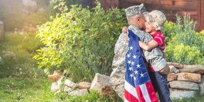 Why Should You Have Your Military Uniform Dry Cleaned?, Anchorage, Alaska
