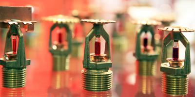 Should You Choose Quick or Standard Sprinklers for Fire Protection?, ,