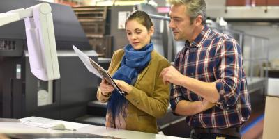 Top 3 Ways Printing Services Will Benefit Your Business, Anchorage, Alaska