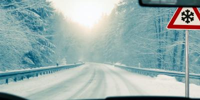 5 Winter Auto Care Tips You Shouldn't Ignore, Anchorage, Alaska