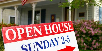 Hosting an Open House? 3 Tips for Drawing in Buyers, Anchorage, Alaska