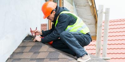 3 Signs a Roof Needs Replacing, Anchorage, Alaska