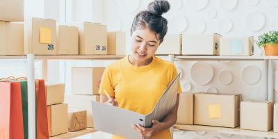3 Reasons Businesses Should Use Self-Storage, Anchorage, Alaska