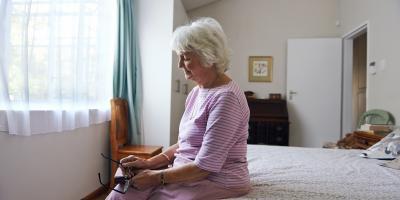 3 Common Warning Signs of Dementia, Sitka, Alaska