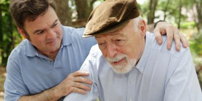 What Are the Early Signs of Dementia?, Anchorage, Alaska