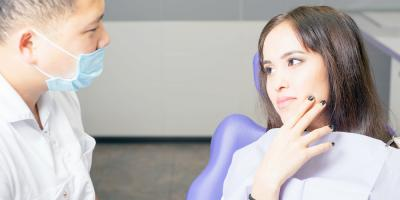 The 5 Most Common Reasons for Teeth Extractions, Anchorage, Alaska