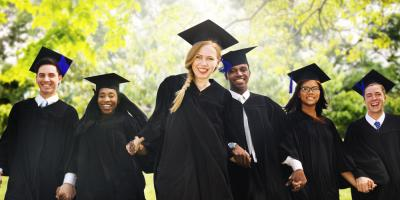 Get Ready for Graduation With Teeth Whitening, Anchorage, Alaska