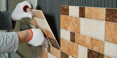 Why You Should Hire a Professional for Tile Installation, Anchorage, Alaska