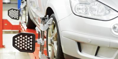 4 Dangers of Driving When You Need Car Alignment, Anchorage, Alaska
