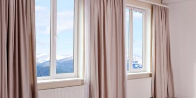 Is Your Vinyl Window Letting in Cold Air?, Anchorage, Alaska