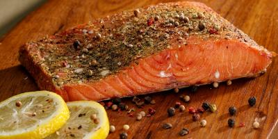 4 Ways to Serve Smoked Salmon, Anchorage, Alaska