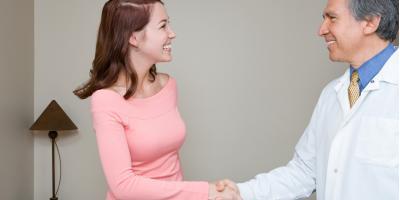 Visit Your Dentist During Oral Cancer Awareness Month, Anchorage, Alaska