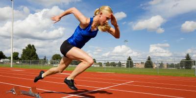 3 Best Pre-Game Stretches to Prevent Athletic Injuries, Andalusia, Alabama