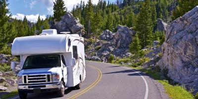 A Guide to RV Insurance, Andalusia, Alabama