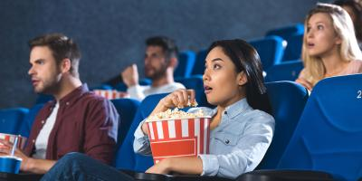 The Top Movie Genres Last Year, Falco, Alabama