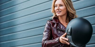 How Alabama Helmet Laws Could Affect Your Motorcycle Accident Claim, Andalusia, Alabama