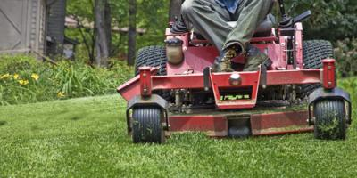 3 Plot Sizes & Their Ideal Lawn Mowers , De Motte, Indiana