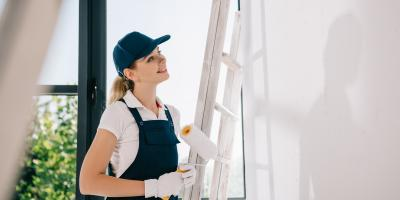 Do's & Don'ts for Choosing Interior Paint Colors, Andover, Minnesota
