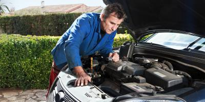 3 Signs Your Car's Engine Needs Repairs, Andrews, Texas