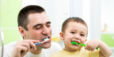Family Dentist Shares 5 Essential Children's Dental Care Tips, Andrews, Texas