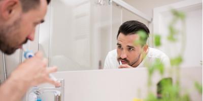 3 Symptoms of Gum Disease, Andrews, Texas