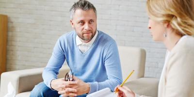 5 Warning Signs You Need Anger Management Help , Rochester, New York