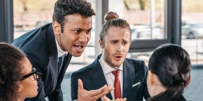 3 Anger Management Tips, Rochester, New York