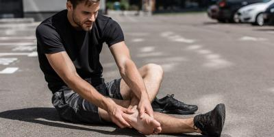 A Guide to Lisfranc Joint Injuries, Sycamore, Ohio