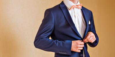 3 Reasons to Get Tuxedos in Colors Other Than Black, Ansonia, Connecticut