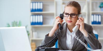 Is it Time to Hire an Answering Service? 5 Signs You Should Make the Switch, Rochester, New York