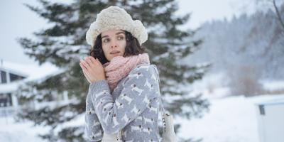 5 Ways to Prevent Skin Aging in Cold Weather, Babylon, New York