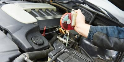 Top 5 Tasks for Your Winter Vehicle Maintenance Checklist, Anchorage, Alaska