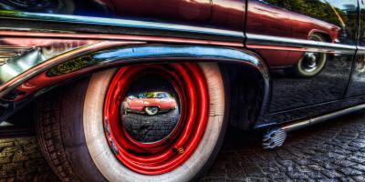 Tips for Attending a Vintage Car Show, Charlotte, North Carolina
