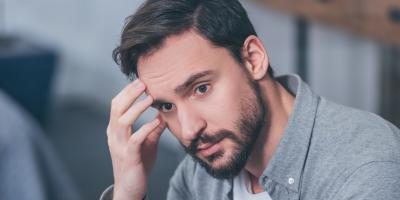 How Chronic Anxiety Affects the Heart, Delhi, Ohio