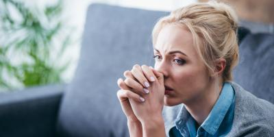 3 Signs You Need Help With an Anxiety Disorder, Delhi, Ohio