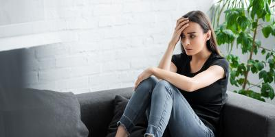 Panic vs. Anxiety Attacks: What's the Difference?, Lincoln, Nebraska