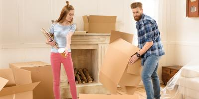 5 Tips to Make Your Apartment Move Less Stressful, Lexington-Fayette, Kentucky