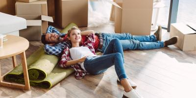 What to Consider When Choosing an Apartment Floor, Lexington-Fayette, Kentucky