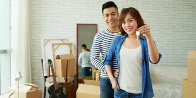 Why Choose Apartment Rentals Over Buying Property?, Conway East, South Carolina