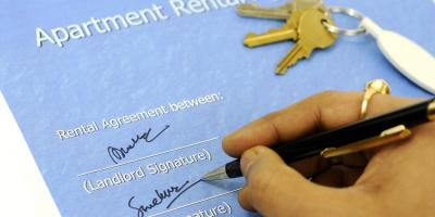 5 FAQs to Ask Before Signing an Apartment Rental Lease, Lexington-Fayette Central, Kentucky