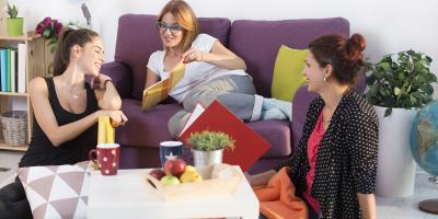 3 Benefits of Having a Roommate When Renting an Apartment, Lexington-Fayette Central, Kentucky