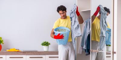 How to Keep an Apartment Sanitized, Fairbanks, Alaska